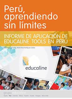 Informe pedagógico de Educaline, Perú aprende sin límites - Descarga el PDF