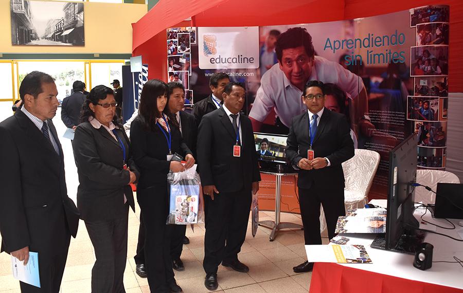 Educaline-APEC-Tacna-Expo