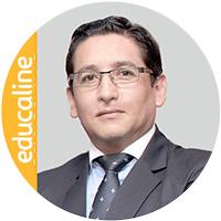 José Antonio Castro, Educaline